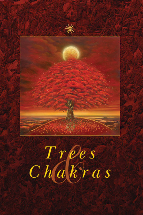 Chakra and Trees Book