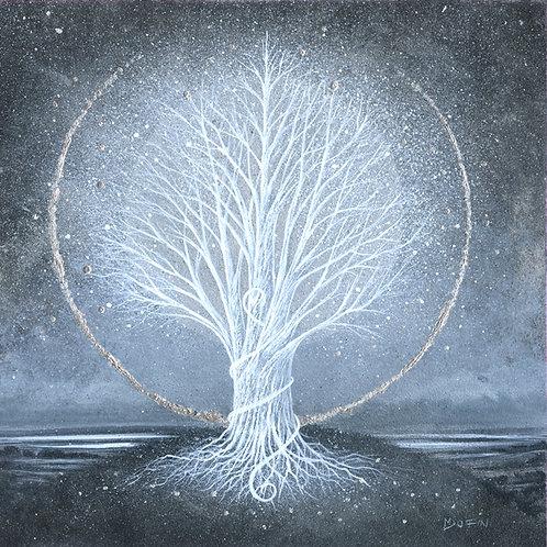 Silver Twilight