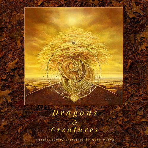 Dragons & CreaturesBook