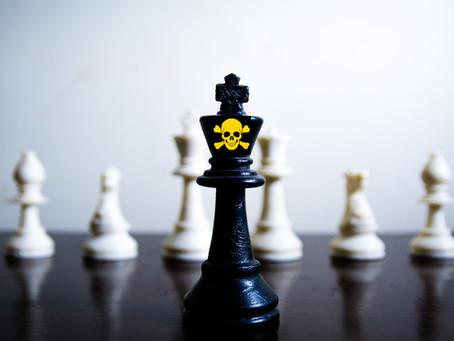 Toxisch Leiderschap, inzichten vanuit persoonlijke getuigenissen