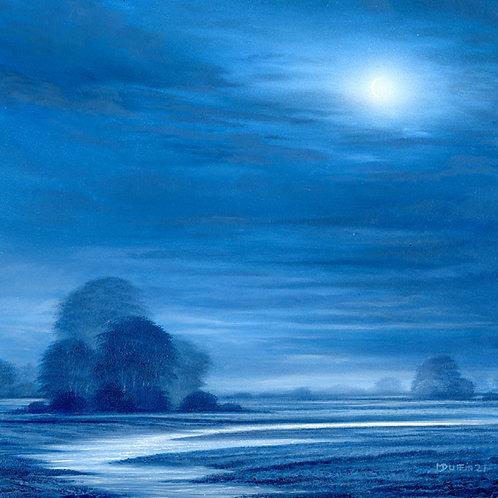 The Moon Grove