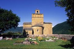 La belle église de Comps (26)