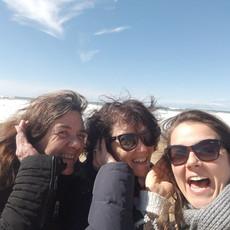 Résidence sur la plage d'Anglet (64)!