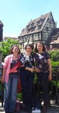 En visite à Colmar