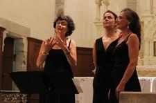 Concert de Faycelles (46)