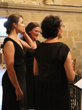 Concert de Fourmagnac (46)