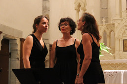 Concert à Faycelles (46)