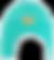 logo arche papier bleue.png