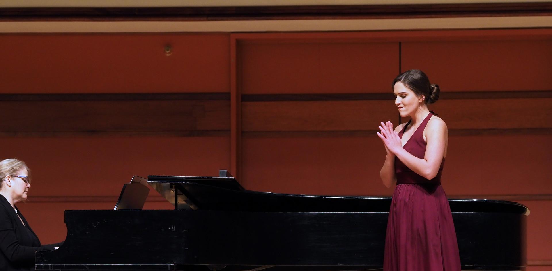 322Metropolitan Opera Competition 2018-2019