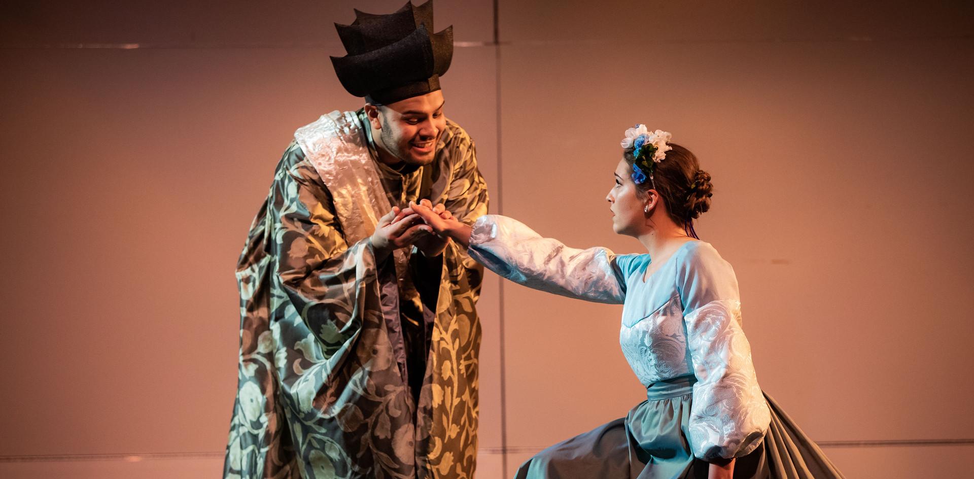 Mozart's La Clemenza di Tito 2019