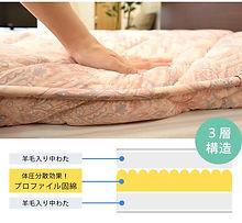 愛知県や三河のふとんレンタルはグッドナイトサポート