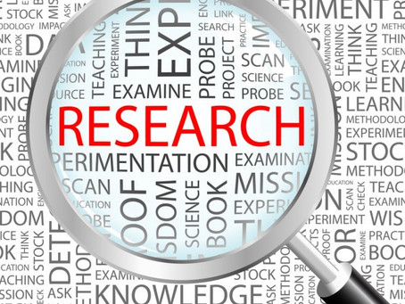 A Guide to Conducting Good Research