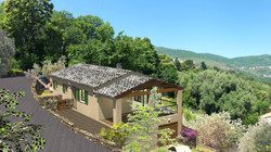 Construction neuve - village Cardo
