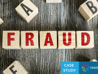 Defrauded Facilities: The Fraud Types