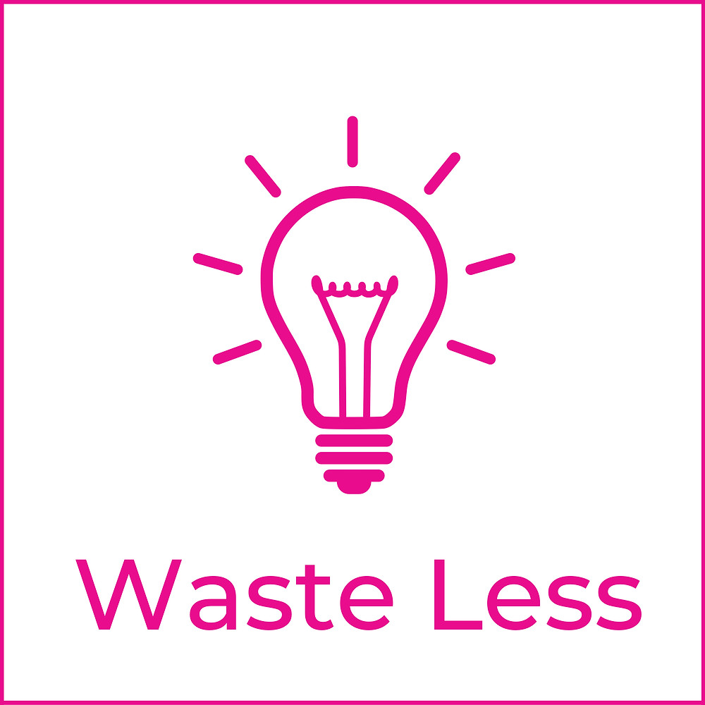 Waste Management Consultancy Waste Less