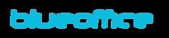 Imagen de marca BlueOffice, solucion paael diseño de oficinas inteligentes.