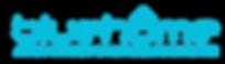 Imagen de marca de BlueHome, sistema para laautomaización de espacos residenciales y casa inteligentes.