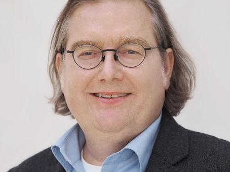 Baubürgermeister Peter Pätzold zu Gast am 16. November 2017
