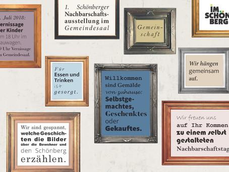 Ein Bild für Schönberg