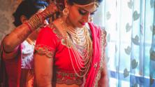 NAIYA & DHARAM // WEDDING CELEBRATION
