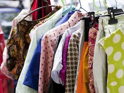 Bourse aux vêtements de l'AFC