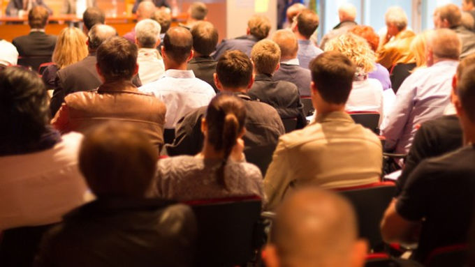 Conférence du diocèse