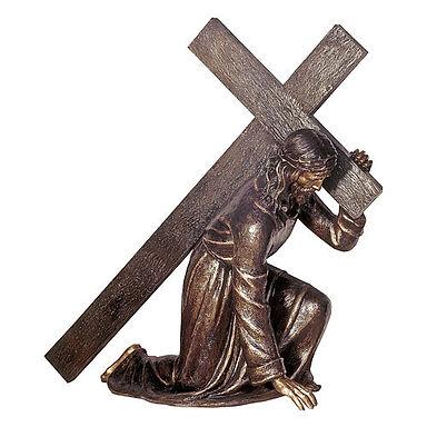 Mercredi Saint: Chemin de croix pour les familles et les enfants en extérieur