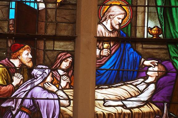 Le Sacrement des malades: comment le proposer ?