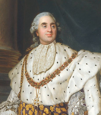 Messe en mémoire du Roi Louis XVI