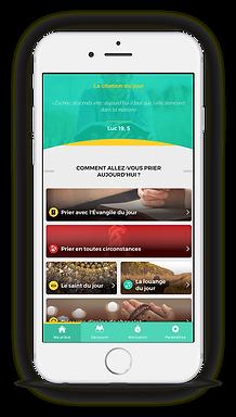 YouPray: Une application mobile pour prier chaque jour