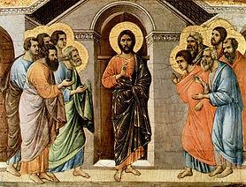Retraite de préparation à la profession de foi