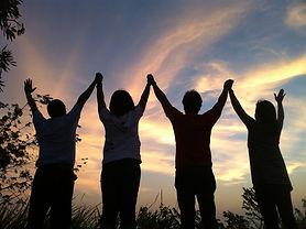 Messe pour les jeunes