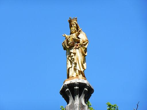 Pélérinage diocésain à Notre Dame du Chêne