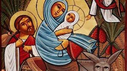 Réunion de préparation de la veillée de Noël