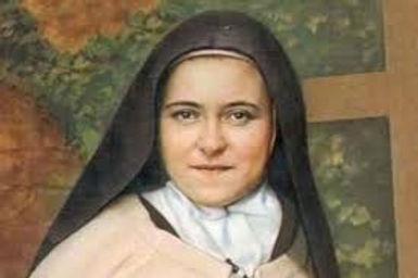 """Pèlerinage diocésain """"Sur les pas de Sainte Thérèse de Lisieux"""""""