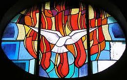 La Pentecôte, le souffle de l'esprit saint
