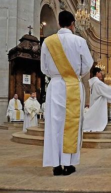 Ordination diaconale
