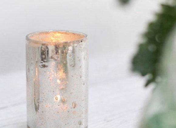 FROSTED Vessel