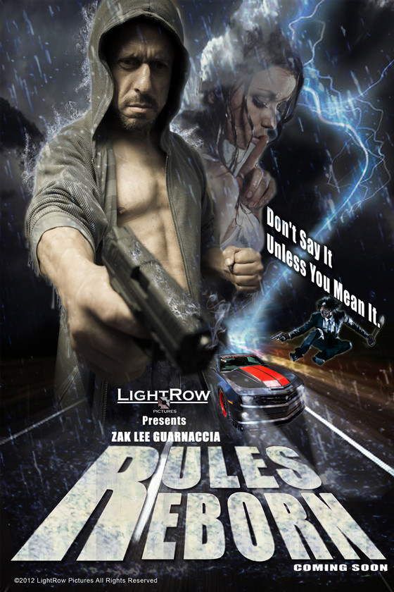 LightRow Pictures To Develop 'Rules' Sequel RULES REBORN
