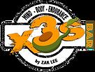 X3S proetin energy bar