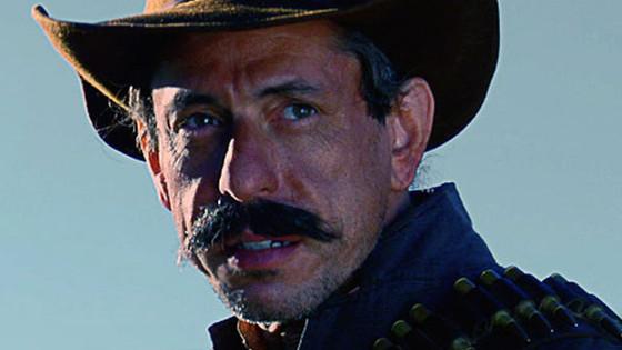 Italian-Born Actor, Stuntman And Martial Arts Expert Zak Lee Guarnaccia Stars As Pancho Villa On &qu