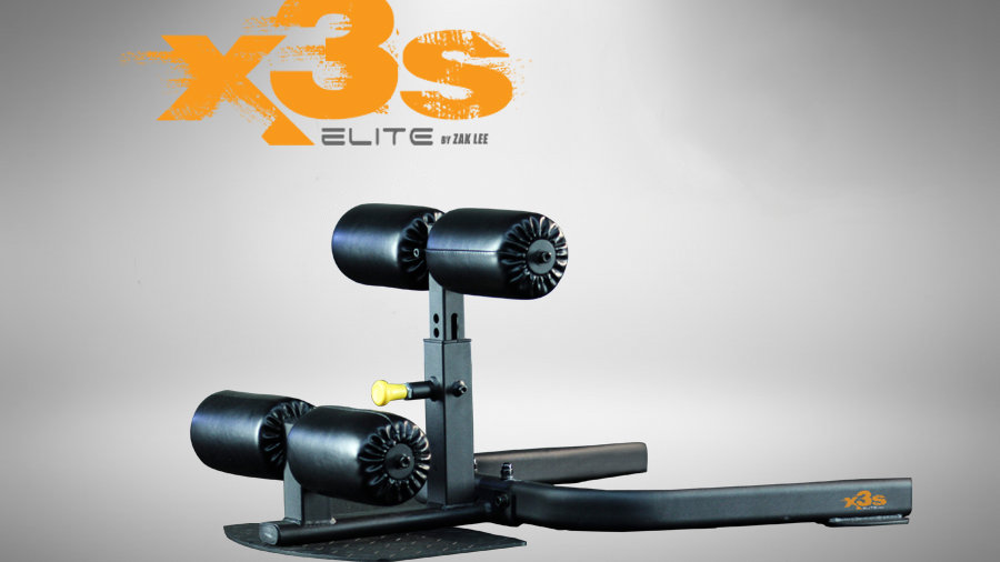 X3S Elite sturdy home version