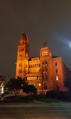 Bexar Co. Courthouse