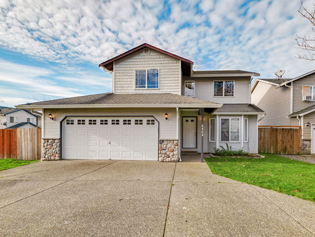 Just Listed in Marysville | Jess and Julie Lyda 425-487-3001
