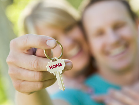 Top 5 Tips For Buying a Home