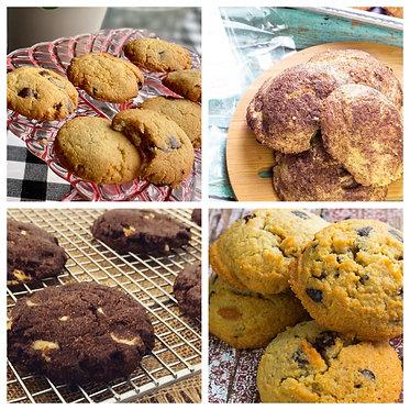 Cookie Box - Variety