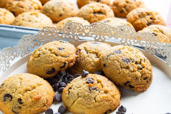 Cookie Box - Chocolate Chip