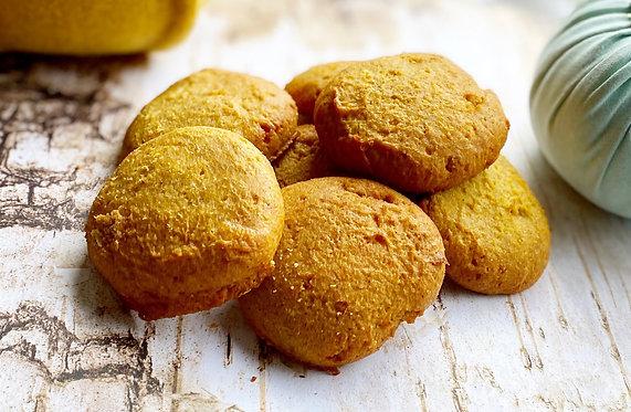 Cookie Box - Pumpkin Spice