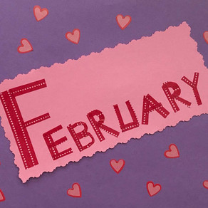 February Resources: Black History, Valentines, and More