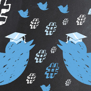Twitter for Teachers 201: Chatting and Best Practices